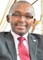 James Karanja, Head of TIWB