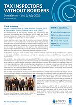 TIWB Newsletter - Volume 3